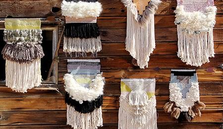 É tendência na decoração: tapetes de macramê