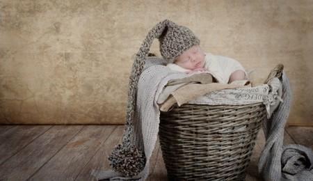 Decoração de primavera para bebês (1)