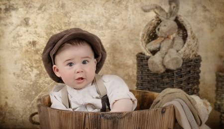 Decoração de primavera para bebês (3)