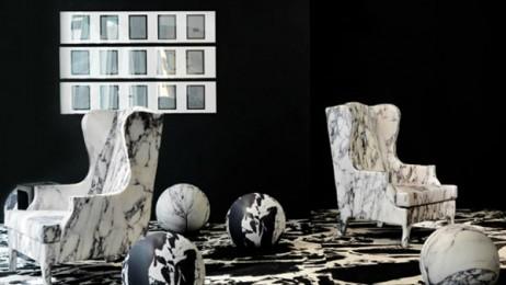 Explora e abandona a tendência mármore