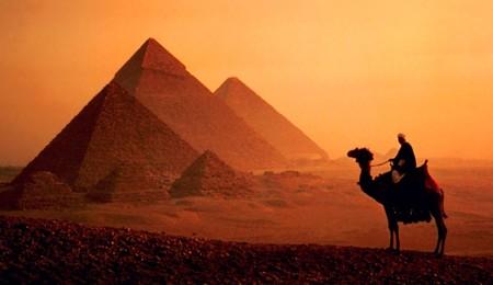 História do mobiliário: o antigo Egipto (2)