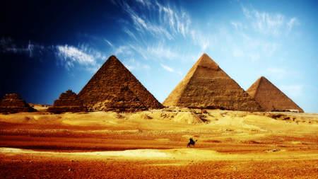 História do mobiliário: o antigo Egito (1)