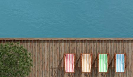 Novidades em decoração de junho: mesas, estantes e quarto
