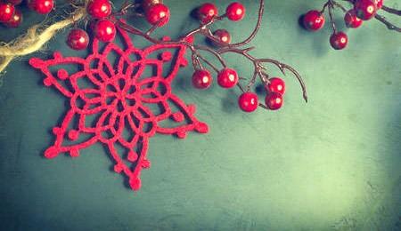 Tendências em decoração de Natal 2014 (3)