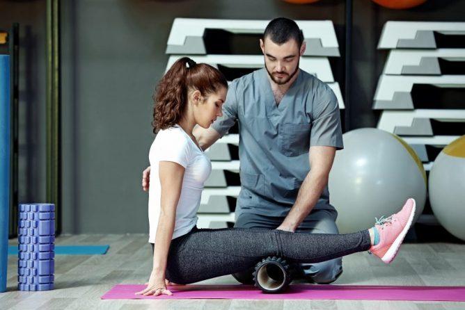 curso educação física